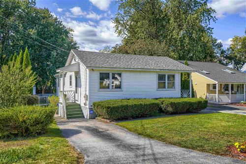 Photo of 602 Brown Avenue, Manchester, NH 03103 (MLS # 4886946)