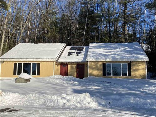 Photo of 3379 White Mountain Highway, Conway, NH 03860 (MLS # 4780947)