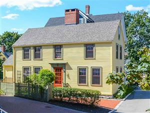 Photo of 32 Manning Street, Portsmouth, NH 03801 (MLS # 4784947)