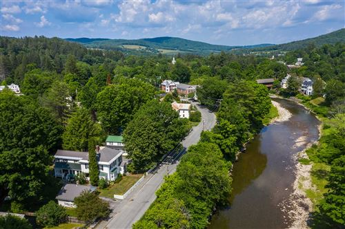 Photo of 39 RIVER Street, Woodstock, VT 05091 (MLS # 4814947)