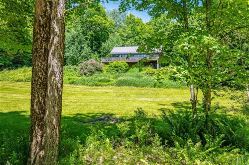 Photo of 289 Hollow View Road, Stowe, VT 05672 (MLS # 4866947)