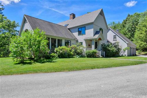 Photo of 117 Middle Road, Hancock, NH 03449 (MLS # 4799948)