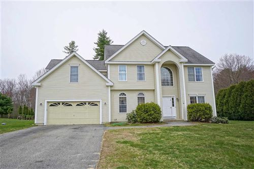 Photo of 10 Sonoma Drive, Bedford, NH 03110 (MLS # 4797949)