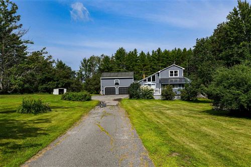 Photo of 463 Lancaster Road, Whitefield, NH 03598 (MLS # 4859950)