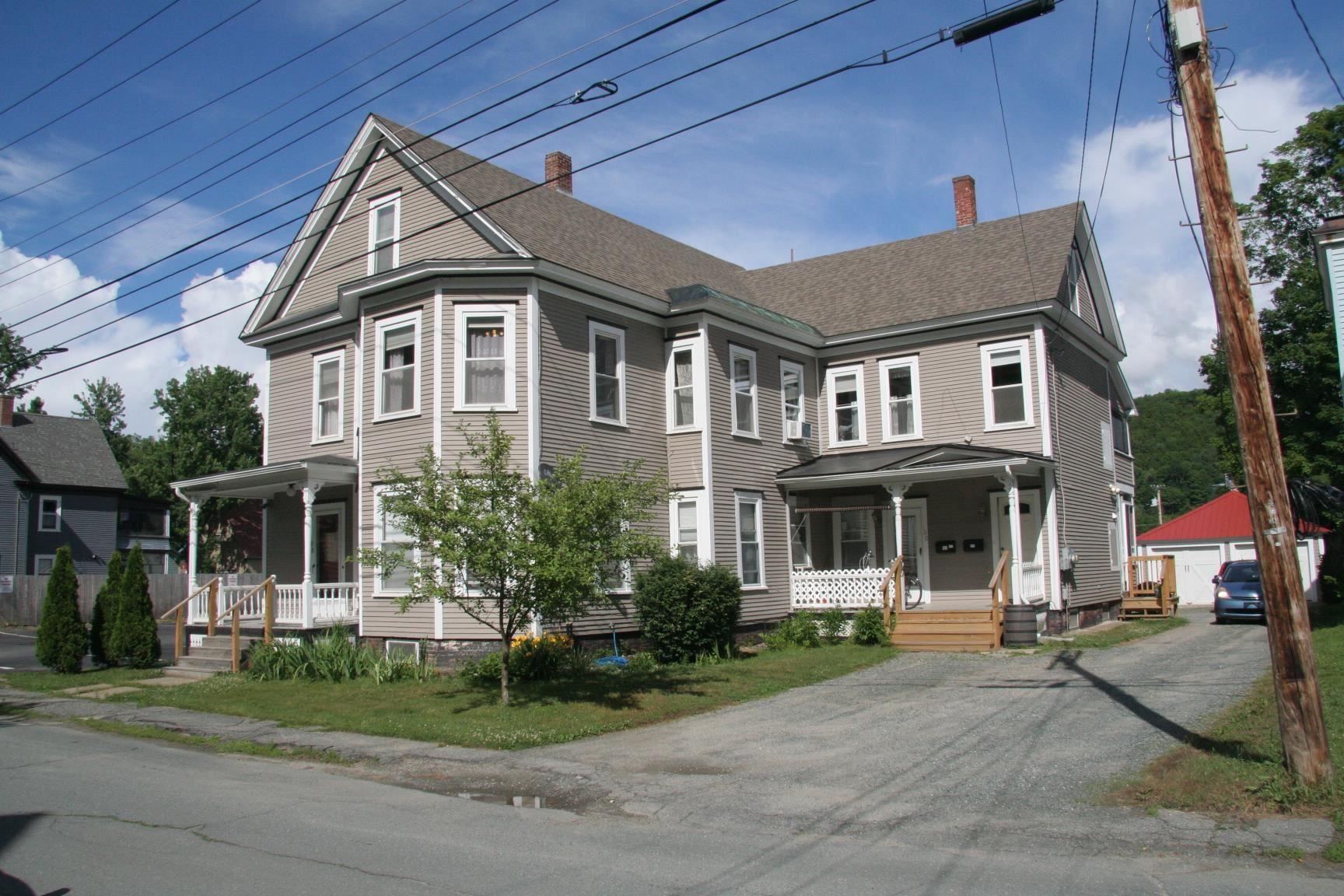 100 Pearl Street, Saint Johnsbury, VT 05819 - MLS#: 4813952