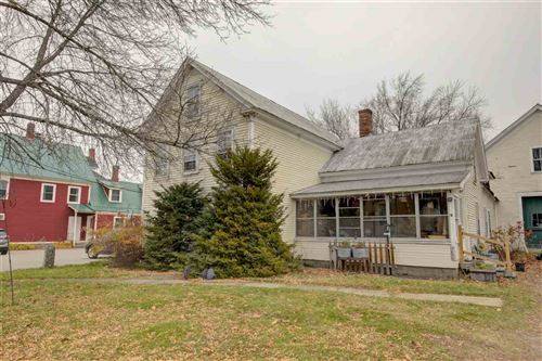 Photo of 1650 East Main Street, Conway, NH 03813 (MLS # 4784953)