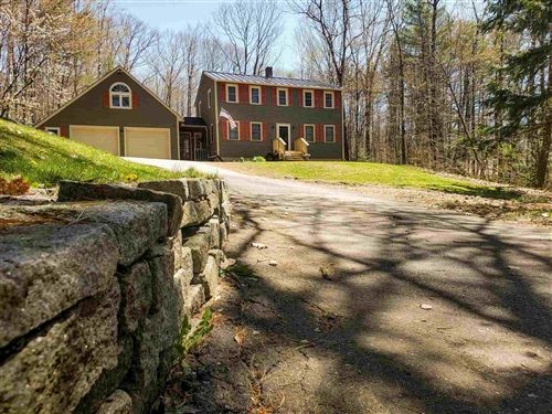 Photo of 40 Cotton Hill Road, Belmont, NH 03220 (MLS # 4804953)