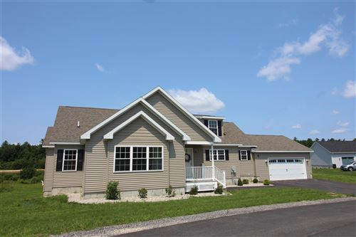 Photo of 58 BLACKDUCK Drive, Chester, NH 03036 (MLS # 4873953)