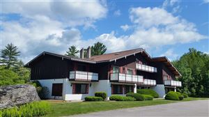 Photo of 13-2 Santa Lane #Unit 2, Bartlett, NH 03812 (MLS # 4679954)