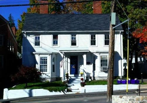 Photo of 10 High Street, Exeter, NH 03833 (MLS # 4886954)