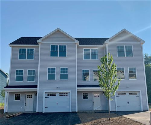 Photo of 17 Waterford Drive #8A, Raymond, NH 03077 (MLS # 4794955)