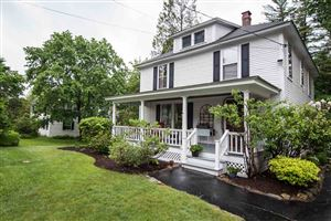 Photo of 74 Highland Street, Plymouth, NH 03264 (MLS # 4757956)