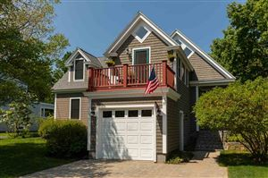 Photo of 33 Riverview Road, New Castle, NH 03854 (MLS # 4769956)