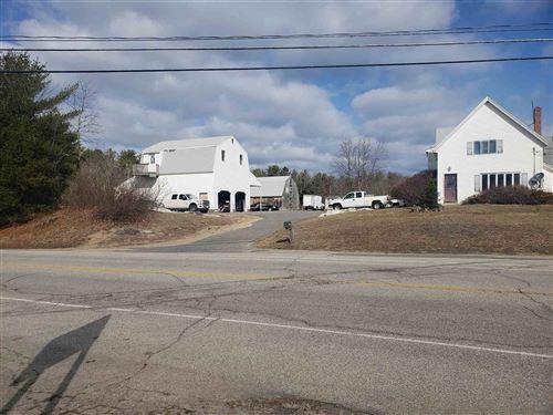 Photo of 404 Hooksett Road, Auburn, NH 03032 (MLS # 4795956)