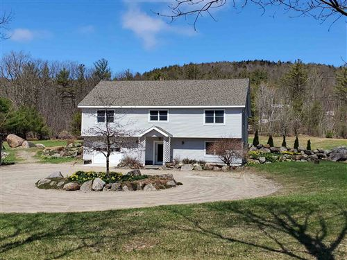 Photo of 58 Willard Pond Road, Hancock, NH 03449 (MLS # 4859957)
