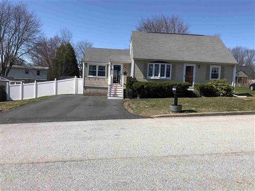 Photo of 171 GREEN ACRES Drive, Manchester, NH 03109 (MLS # 4799958)