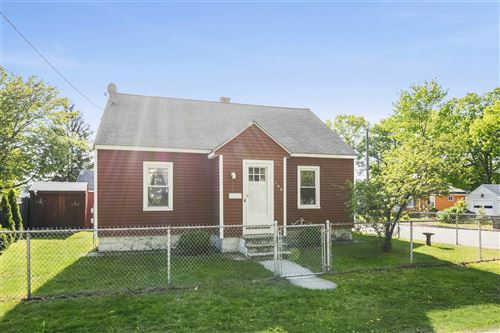 Photo of 159 S Lincoln Street, Manchester, NH 03103 (MLS # 4807958)