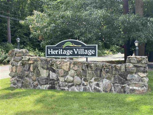Photo of 4 Heritage Village Drive #105, Nashua, NH 03062 (MLS # 4868958)