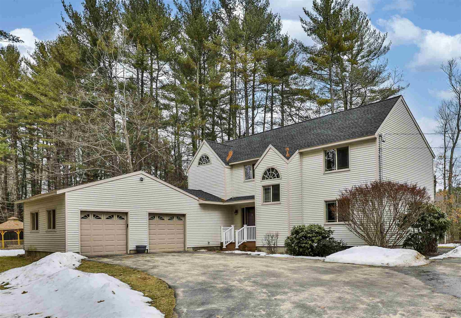 108 Horace Greeley Road, Amherst, NH 03031 - #: 4792958
