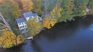Photo of 78 West Shore Road, New Hampton, NH 03256 (MLS # 4723959)