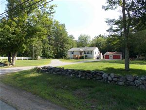 Photo of 613 Province Road, Belmont, NH 03220 (MLS # 4764961)