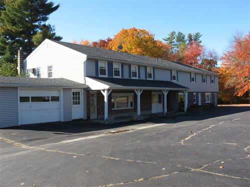 Photo of 7 Rockingham Road #right Ret 070, Londonderry, NH 03053 (MLS # 4846961)