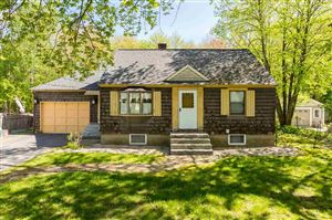 Photo of 413 Colonial Drive, Portsmouth, NH 03801 (MLS # 4755962)