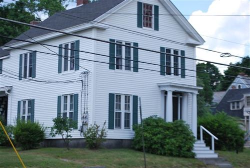 Photo of 72 South State Street, Concord, NH 03301 (MLS # 4790963)