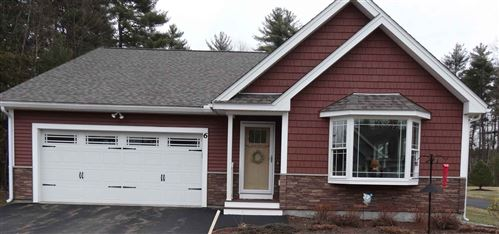Photo of 6 Castle Court, Kingston, NH 03848 (MLS # 4792963)