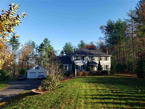 Photo of 6 Bear Hill Road, Windham, NH 03087 (MLS # 4783964)