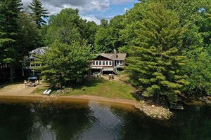 Photo of 38 Shore Drive, Middleton, NH 03887 (MLS # 4758965)