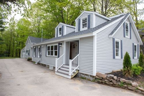Photo of 9 Bow Street, Northwood, NH 03261 (MLS # 4805965)