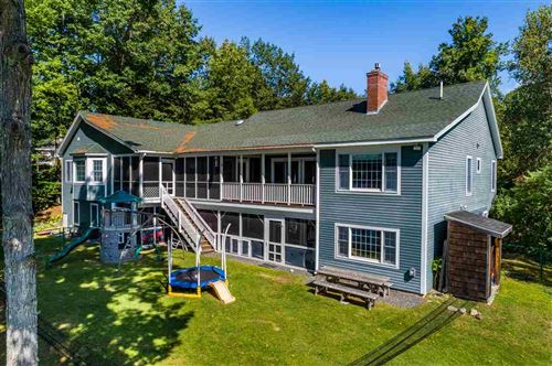 Photo of 27 Meredith Center Road, Meredith, NH 03253 (MLS # 4768967)
