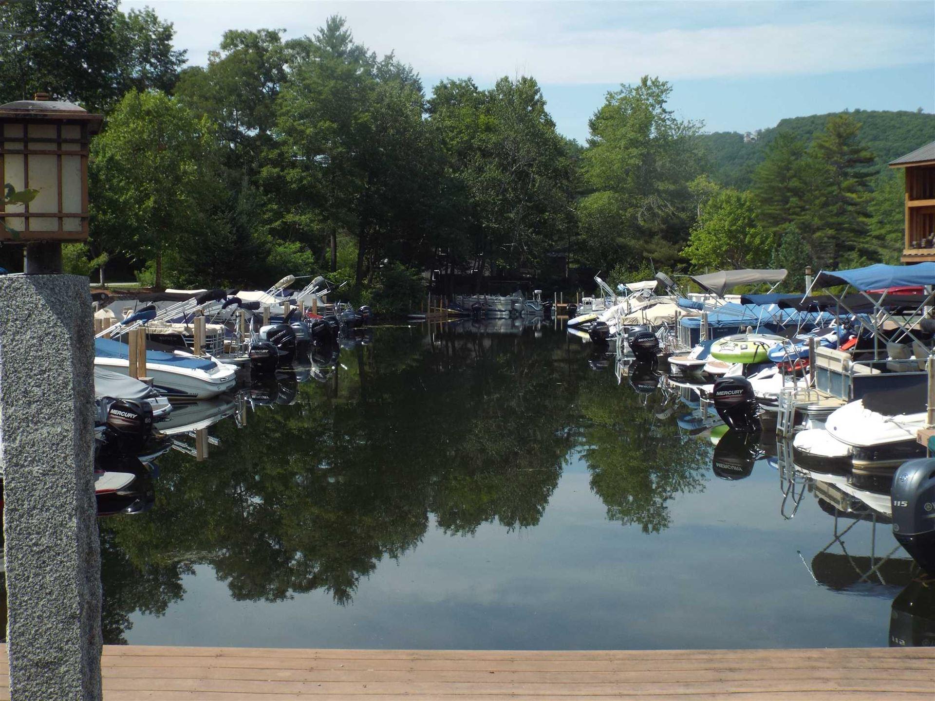 283 River Street #Boat Slip  24, Ashland, NH 03217 - MLS#: 4847967