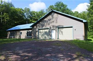 Photo of 213 Cy Parker Road, Mount Holly, VT 05758 (MLS # 4716969)