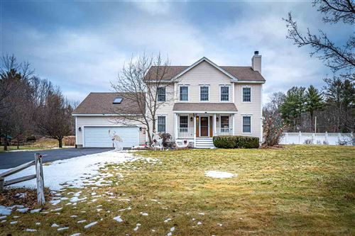 Photo of 406 Mountain Road, Concord, NH 03301 (MLS # 4790969)
