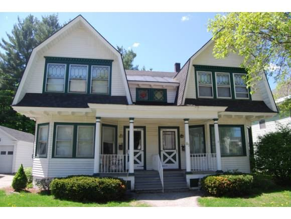 83 Orange Street, Barre, VT 05641 - MLS#: 4801970