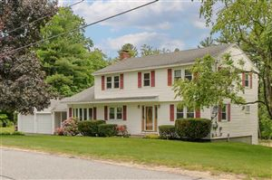 Photo of 14 Balcom Road, Pelham, NH 03076 (MLS # 4756971)