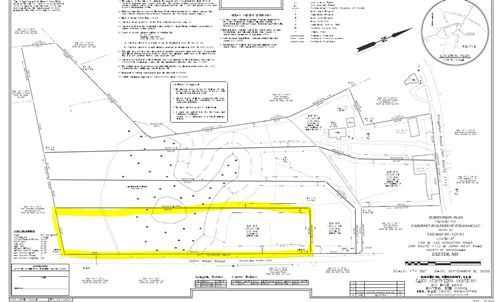 Photo of Lot 8.5 John West Road, Exeter, NH 03833 (MLS # 4841971)