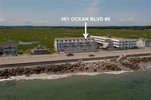 Photo of 561 Ocean Boulevard #8, Hampton, NH 03842 (MLS # 4874971)