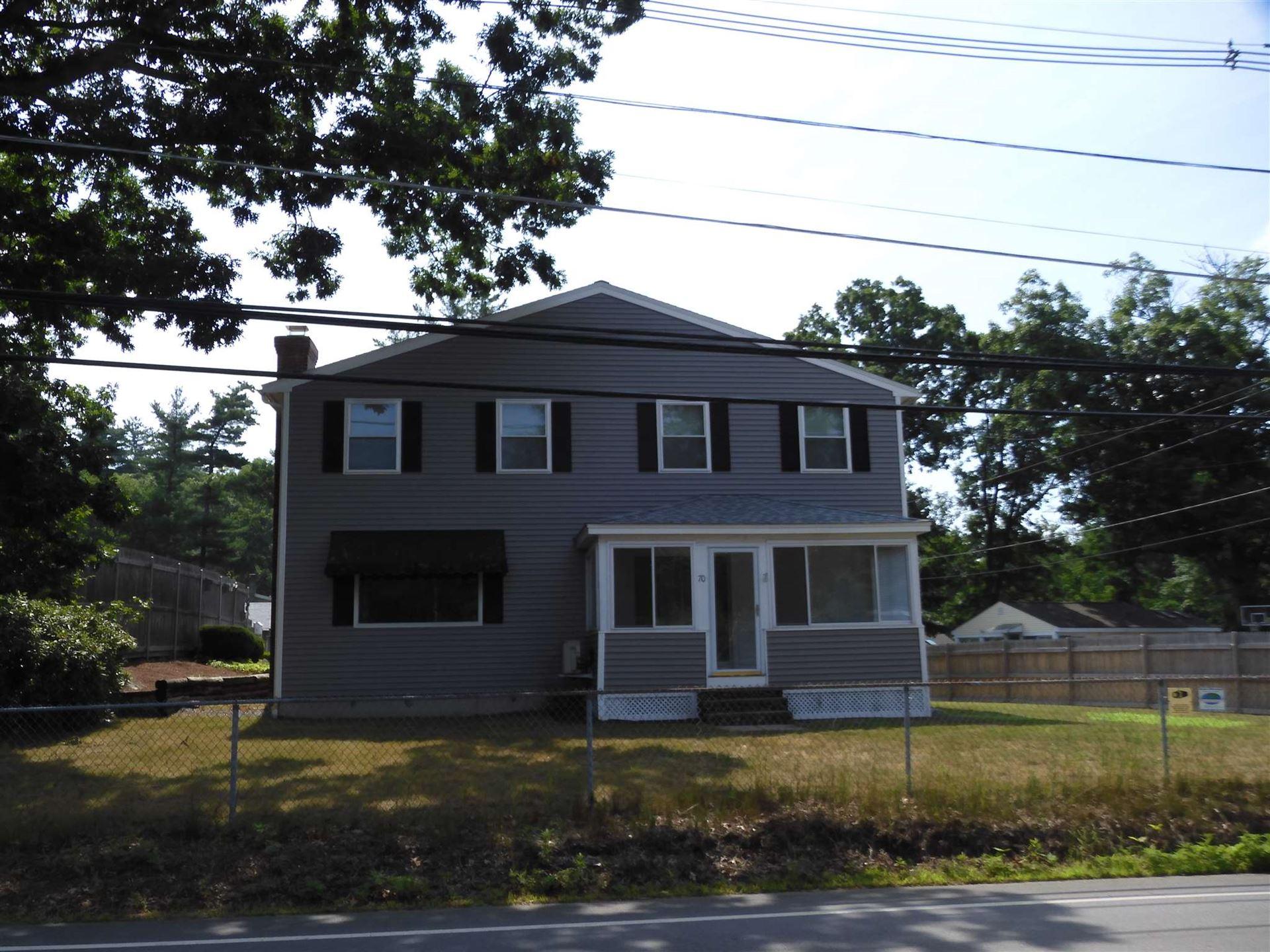 70 Shadow Lake Road, Salem, NH 03079 - #: 4815971