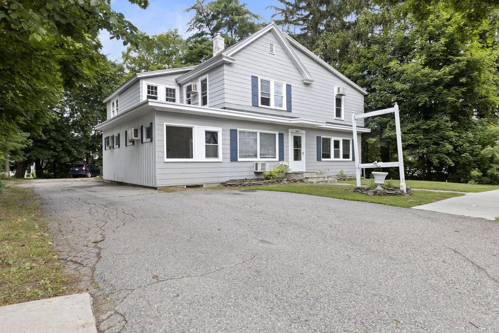 600 Central Avenue, Dover, NH 03820 - MLS#: 4820971