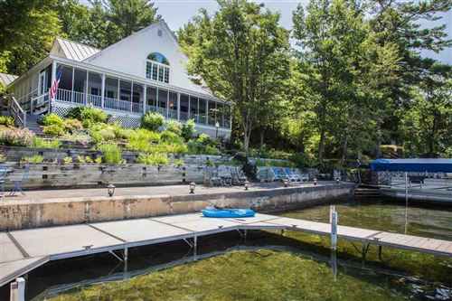 Photo of 116 North Pine Cliff Road, Castleton, VT 05735 (MLS # 4764972)