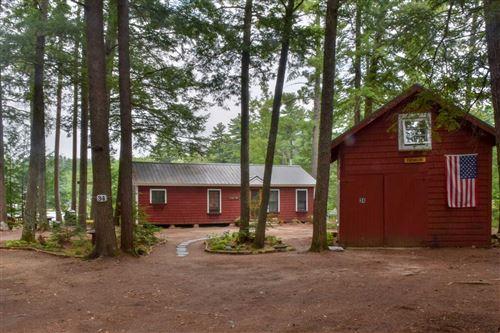 Photo of 34 Brook Lane, Conway, NH 03813 (MLS # 4808972)