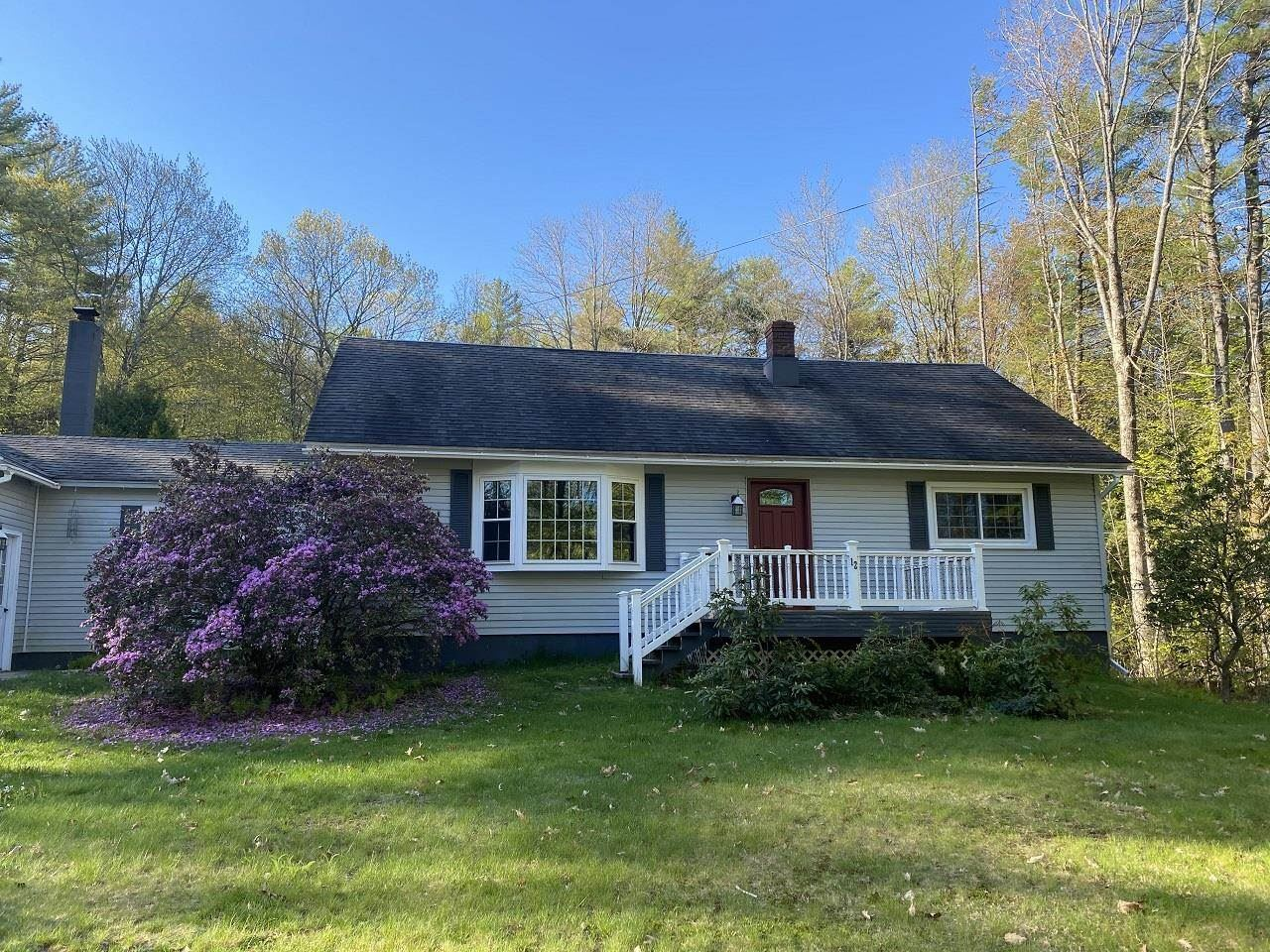 12 Jackson Hill Road, Chesterfield, NH 03443 - MLS#: 4860972