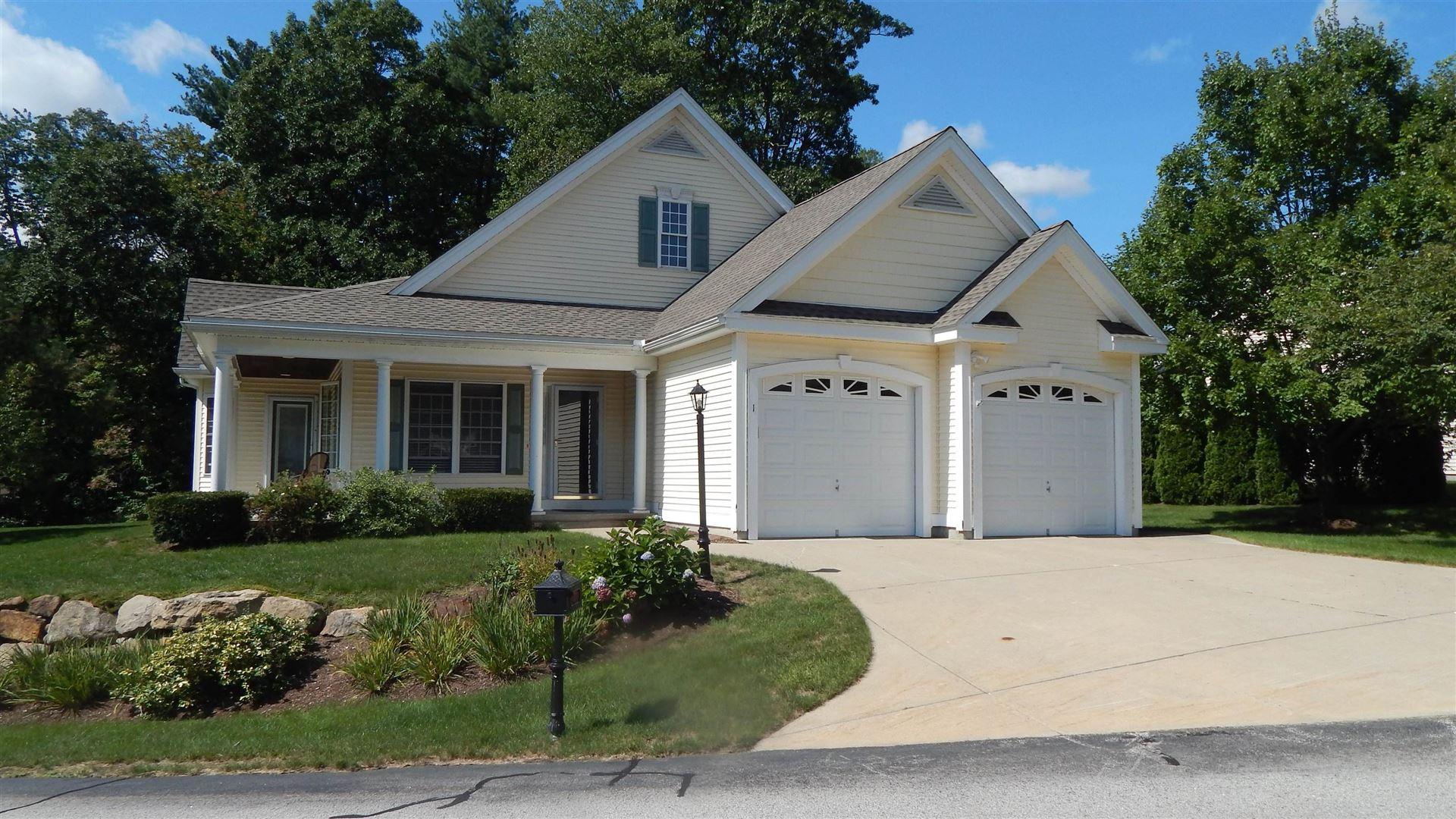 1 WINDCHIME Drive, Bow, NH 03304-3729 - MLS#: 4882972