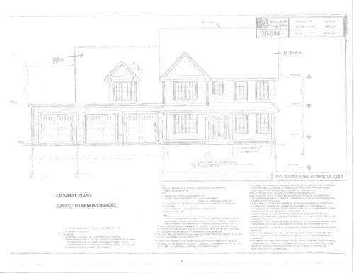 Photo of Lot 4 Hamilton Court, Bow, NH 03304 (MLS # 4798973)