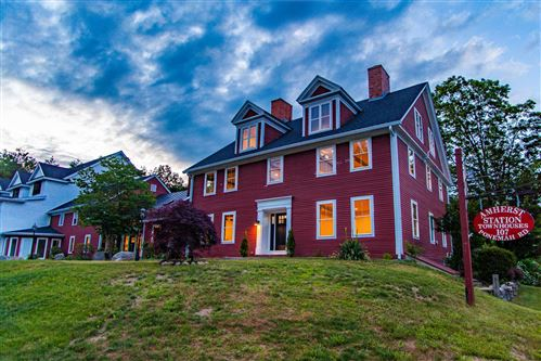 Photo of 107 ponemah Road #1A, Amherst, NH 03031 (MLS # 4806973)