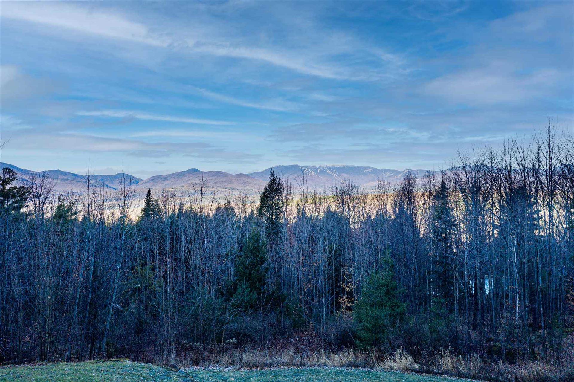 Photo of 352 Upper Pinnacle Road, Stowe, VT 05672 (MLS # 4839973)