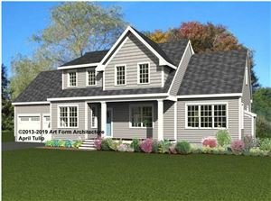 Photo of Lot 3 Barbaras Way, Stratham, NH 03885 (MLS # 4753974)